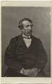 David Livingstone, by Unknown photographer - NPG x76181