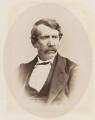 David Livingstone, by Thomas Annan - NPG Ax7278