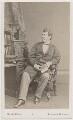 David Livingstone, by John Jabez Edwin Mayall - NPG Ax7487