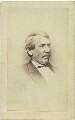 David Livingstone, by John Jabez Edwin Mayall - NPG x46628