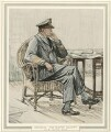 David Richard Beatty, 1st Earl Beatty, after Francis Dodd - NPG D23556