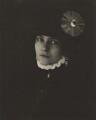 Concordia Merrel (Mary Phyllis Joan Morton (née Logan)), by Cavendish Morton - NPG x45652