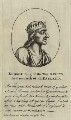 Egbert, King of the West Saxons, First Monarch of all England, after Unknown artist - NPG D23572