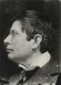 Sir George James Frampton, by George Charles Beresford - NPG x6502