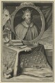 King Alfred ('The Great'), by George Vertue - NPG D23575