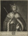 King Alfred ('The Great'), by John Faber Sr - NPG D23577