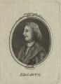 Edgar, King of Scotland, by Alexander Bannerman - NPG D23579