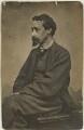 Charles Samuel Keene, by Elliott & Fry - NPG x18976