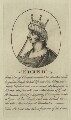 Edred, King of England, King of England, after Unknown artist - NPG D23584