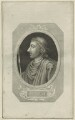 Canute, King of England, Denmark and Norway, possibly by Mackenzie - NPG D23589