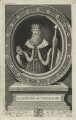King Edward ('the Confessor'), by James Smith - NPG D23596