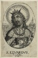 King Edward ('the Confessor'), after Unknown artist - NPG D23598