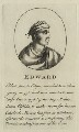 King Edward ('the Martyr'), after Unknown artist - NPG D23601