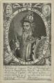 King William I ('the Conqueror'), by Renold or Reginold Elstrack (Elstracke) - NPG D23604