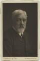 Alfred William Parsons, by Elliott & Fry - NPG x12668