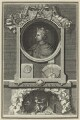 King Henry I, by George Vertue, after  Unknown artist - NPG D23614