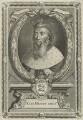 King Henry I, by Peter Vanderbank (Vandrebanc), after  Edward Lutterell (Luttrell) - NPG D23615
