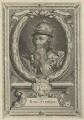 King Stephen, by Peter Vanderbank (Vandrebanc), after  Edward Lutterell (Luttrell) - NPG D23622
