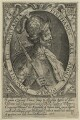 King Stephen, by Renold or Reginold Elstrack (Elstracke) - NPG D23623