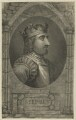 King Stephen, after Unknown artist - NPG D23624