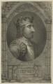 King Stephen, after Unknown artist - NPG D23624