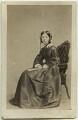 Florence Nightingale, by William Edward Kilburn - NPG Ax27595