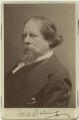 Sir William Blake Richmond, by Elliott & Fry - NPG x12811