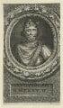 King Henry II, by George Vertue - NPG D23630