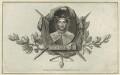 King Richard I ('the Lionheart'), by Myers, after  Robert Smirke - NPG D23634