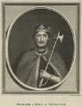 King Richard I ('the Lionheart'), by Isaac Taylor - NPG D23641
