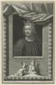 King John, by George Vertue - NPG D23642