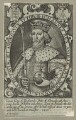 King John, by Renold or Reginold Elstrack (Elstracke) - NPG D23644