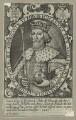 King John, by Renold or Reginold Elstrack (Elstracke) - NPG D23644