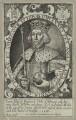 King John, by Renold or Reginold Elstrack (Elstracke) - NPG D23647