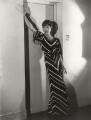 Anna May Wong, by Paul Tanqueray - NPG x180259