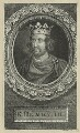 King Henry III, by George Vertue - NPG D23662