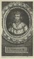 King Edward II, by George Vertue - NPG D23683
