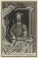 King Edward II, by George Vertue - NPG D23684