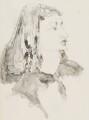 Ithell Colquhoun, by (Margaret) Ithell Colquhoun - NPG 6485