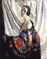 Doris Zinkeisen, by Doris Clare Zinkeisen - NPG 6487