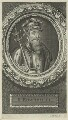 King Edward III, by George Vertue - NPG D23699