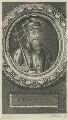 King Edward III, by George Vertue - NPG D23699