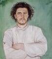Marco Pierre White, by Alan Parker - NPG 6490