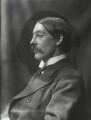 Charles Edward Conder, by Henry Walter ('H. Walter') Barnett - NPG x81614