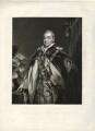 Henry Charles Somerset, 6th Duke of Beaufort, by Charles Turner, after  Thomas Phillips - NPG D31581
