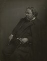 G.K. Chesterton, by James Craig Annan - NPG x6021
