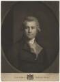 Sir John Smith, Bt, by John Raphael Smith, after  John Opie - NPG D9000
