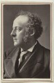 Sir John Everett Millais, 1st Bt, by Fradelle & Marshall - NPG Ax7607