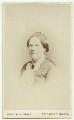 Laura Wilson Taylor (née Barker), by Window & Grove - NPG x76350