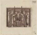 Anne of Bohemia, by Joseph Strutt - NPG D23722